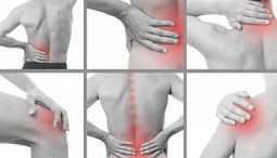 homeopathy medicine for pain