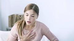अस्थमा की होम्योपैथिक दवा